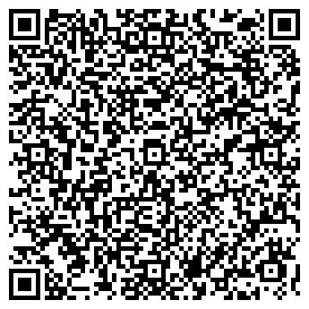 QR-код с контактной информацией организации БритОПТИМ, ПТЧУП