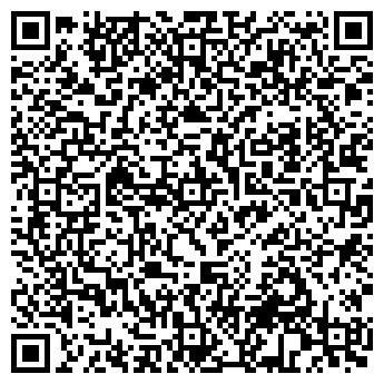 QR-код с контактной информацией организации Ювита, ООО