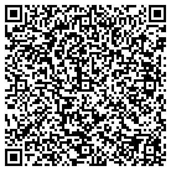 QR-код с контактной информацией организации Маником-Оптторг, ООО