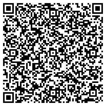 QR-код с контактной информацией организации Хатрик, ООО
