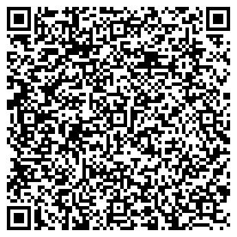 QR-код с контактной информацией организации Спецтекстиль, ОДО