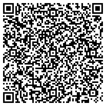 QR-код с контактной информацией организации Фортуна ДВ, ЧТУП