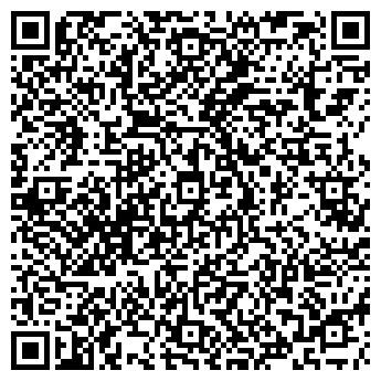QR-код с контактной информацией организации Флоренс Деко, ООО