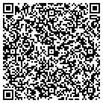 QR-код с контактной информацией организации Васькина М. О., ИП