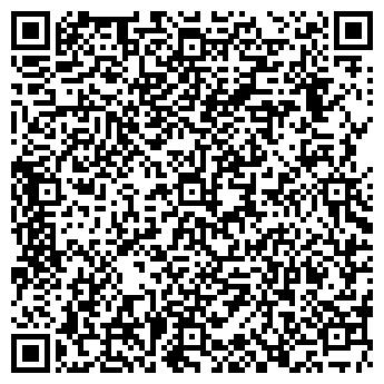 QR-код с контактной информацией организации Транкресурс, ТЧУП