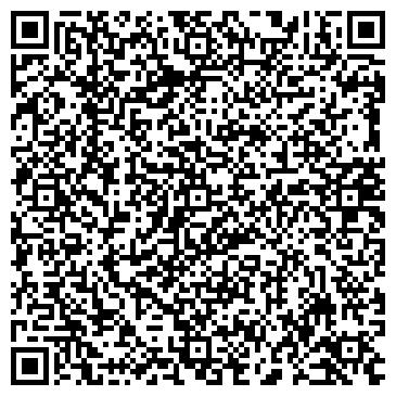 QR-код с контактной информацией организации Мен классик ЧУТП