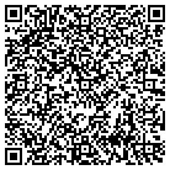 QR-код с контактной информацией организации Нить, ПЧУП