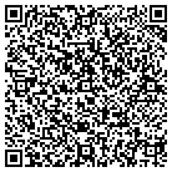 QR-код с контактной информацией организации Айс Эйдж, ООО