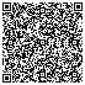 QR-код с контактной информацией организации Валанга, ООО