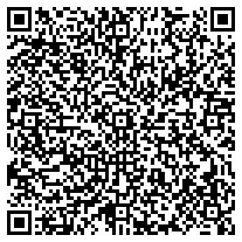 QR-код с контактной информацией организации БрисБосфор, ООО