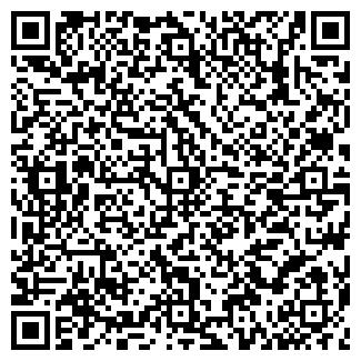 QR-код с контактной информацией организации АТОЛЛ ТРЕЙД