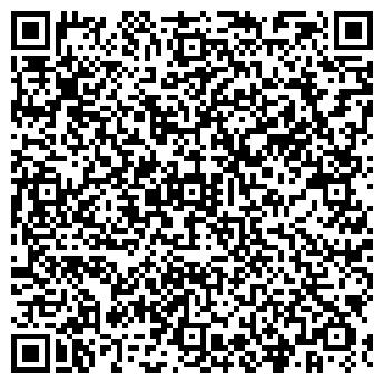QR-код с контактной информацией организации Северэнерго, ОДО
