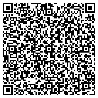 QR-код с контактной информацией организации Текс, ПУП