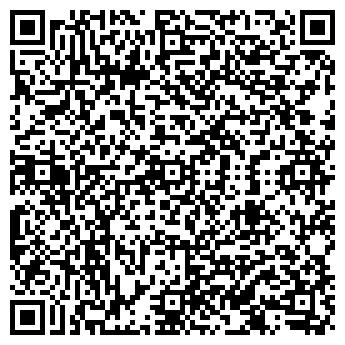 QR-код с контактной информацией организации Заннет, ОДО