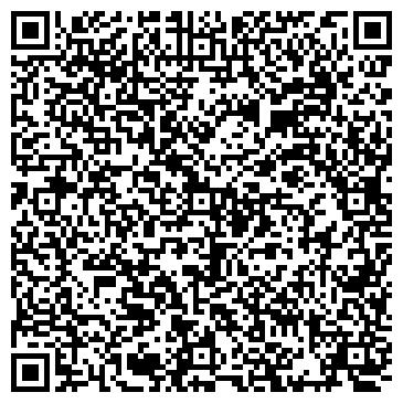 QR-код с контактной информацией организации Леди Лайн, ЧПУП