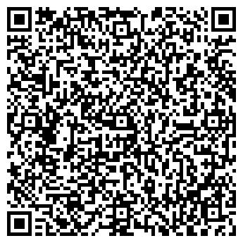 QR-код с контактной информацией организации Королева, ИП