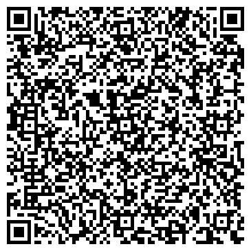 QR-код с контактной информацией организации Папилио, Компания