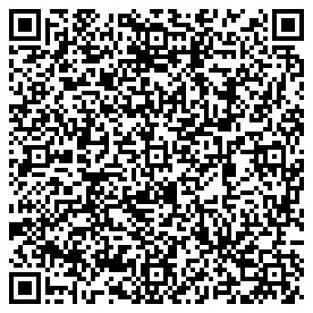 QR-код с контактной информацией организации КАРЭ