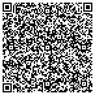 QR-код с контактной информацией организации СВАДЕБНЫЙ САЛОН BOGDANA