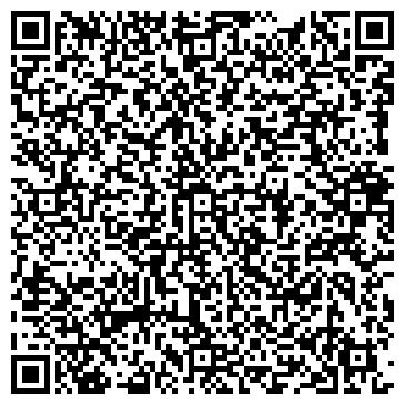 QR-код с контактной информацией организации Ананич С.П., ИП