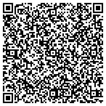 QR-код с контактной информацией организации Благовещенский А. В., ИП