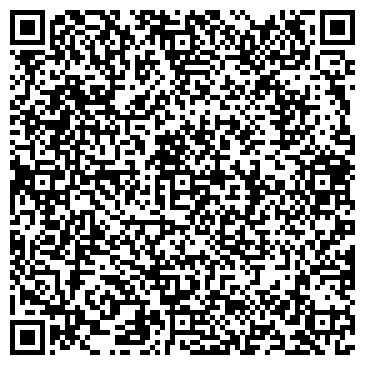 QR-код с контактной информацией организации Диана-Люкс, ЧУП