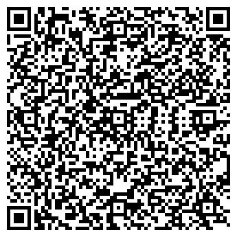QR-код с контактной информацией организации Мilisenta