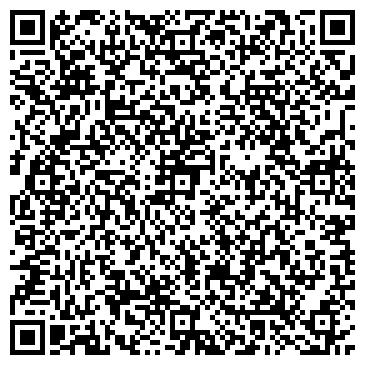 QR-код с контактной информацией организации Lafesta, ИП