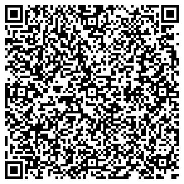 QR-код с контактной информацией организации Престиж, ЧУП