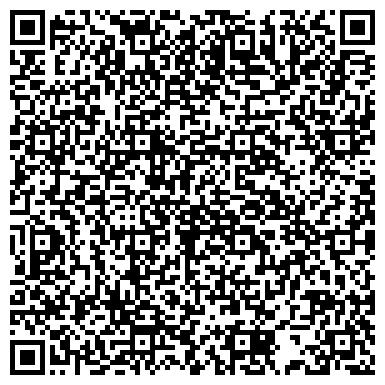 QR-код с контактной информацией организации Безопасность труда, Представительство