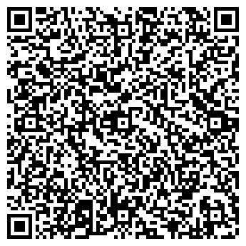 QR-код с контактной информацией организации Семашко С С,ИП