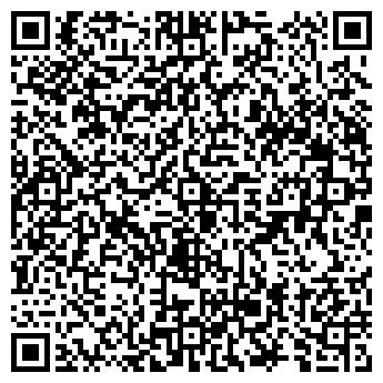 QR-код с контактной информацией организации Тексмаркет, ЧТУП