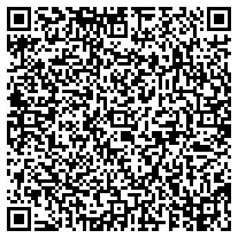 QR-код с контактной информацией организации Сотер, УП