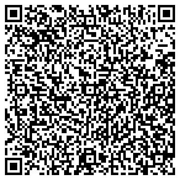 QR-код с контактной информацией организации Эллетто, ООО