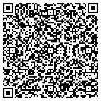 QR-код с контактной информацией организации Эладэя ПУП