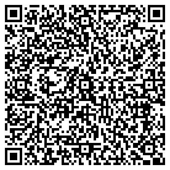 QR-код с контактной информацией организации Ареола, ООО