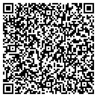 QR-код с контактной информацией организации Ильсар, ОДО