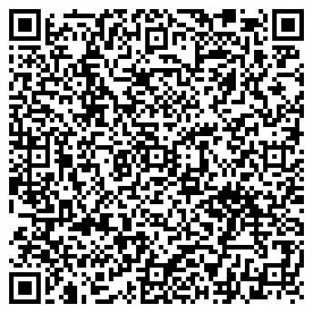 QR-код с контактной информацией организации Маника Белле, ЧПТУП