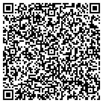 QR-код с контактной информацией организации ПерМио, ЧПУП