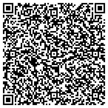 QR-код с контактной информацией организации Кира Пластинина белстайл, ИООО