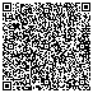 QR-код с контактной информацией организации Изысканность, ЧП