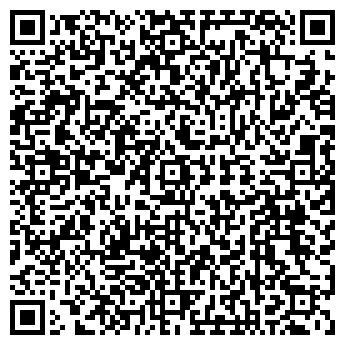 QR-код с контактной информацией организации Камелия, УП