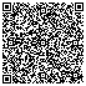 QR-код с контактной информацией организации Винта Мод, УП