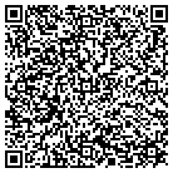 QR-код с контактной информацией организации Chicpa, АО