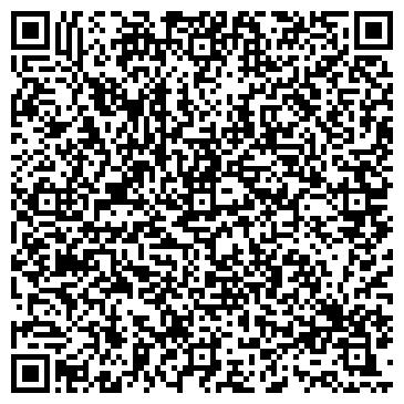 QR-код с контактной информацией организации ВИБиС, ЧУП