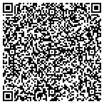 QR-код с контактной информацией организации Гамма-Грация, ЧПТУП