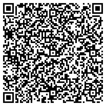 QR-код с контактной информацией организации Малиновская А. Н., ИП