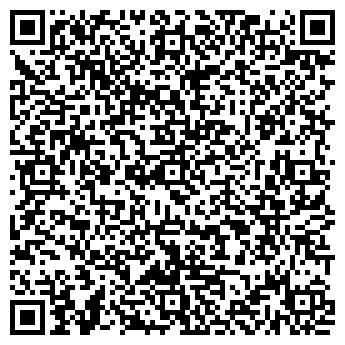 QR-код с контактной информацией организации Даната, АО