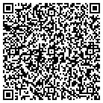 QR-код с контактной информацией организации МиА-Мода, ЧПУП