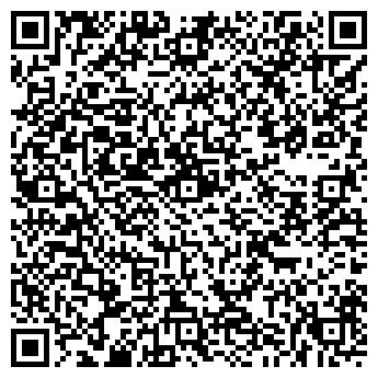 QR-код с контактной информацией организации Кулицкий, ИП